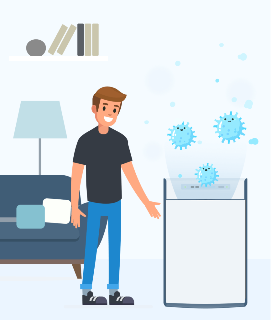 Борьба с вирусом